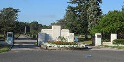 Victoria Memorial Gardens