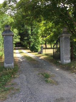 Round Hill Cemetery