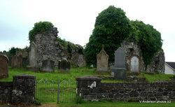 Agherton Cemetery