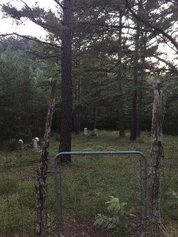 Jimmie Shepherd Cemetery