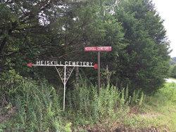 Heiskell Cemetery