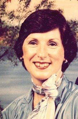 Nancy Ruth <I>Schiermeyer</I> Menke