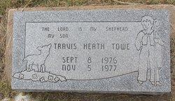 Travis Heath Towe