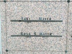 Earl Daniel Mayer