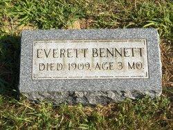 James Everett Bennett