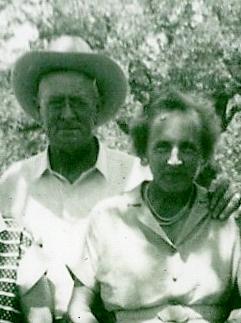 Annie Lee <I>Southerland</I> Earp