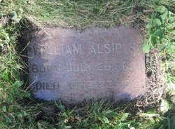 William Henry Alsip