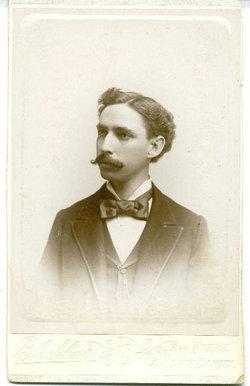 John Harvey Austin