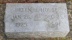 Helen Lassiter <I>Jenkins</I> House