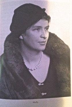 Mary Geraldine <I>Grierson</I> Dickins