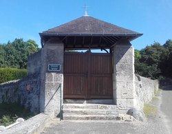Bucy-le-Long Communal Cemetery