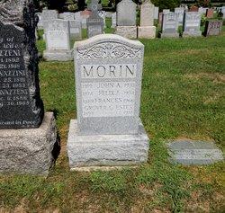 John A Morin
