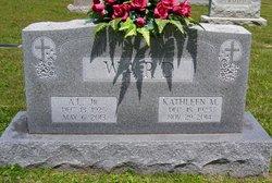A. Lucian Ward, Jr