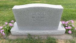 Leland B. Barnes