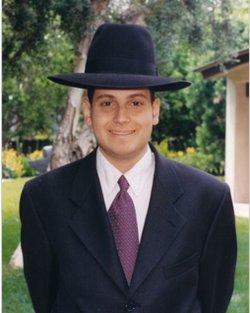 Ariel Chaim Avrech