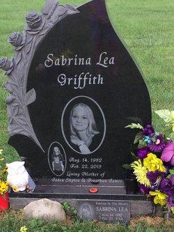 Sabrina Lea Griffith