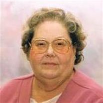 Margaret Wiser <I>Packer</I> Bauer