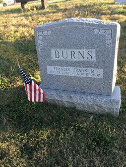 Francis M. Frank Burns