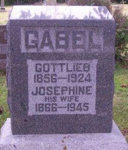 Gottlieb Gabel