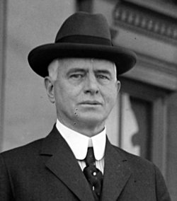 George Bosworth Churchill