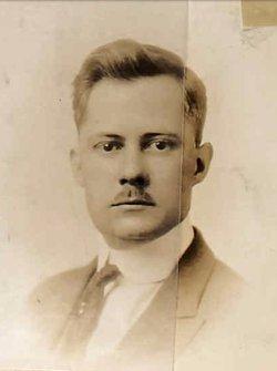 Ralph Henry Ackerman