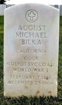 August Michael Bilka