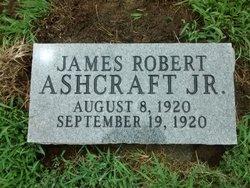 James Robert Ashcraft, Jr