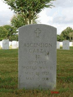Ascension Garza