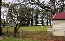Glenlyon Cemetery