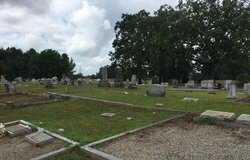 Mullins Ford Cemetery