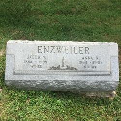 Jacob Nicholas Enzweiler