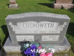 E Lucile Chenoweth