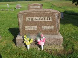 Lizzie C Chenoweth