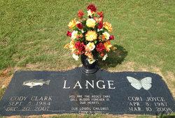Cody Clark Lange
