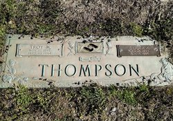 Troy McDuffy Thompson