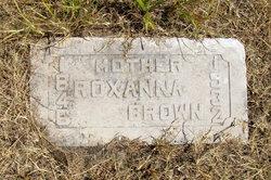 Roxanna Brown