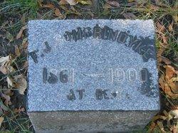Fred J. Somerindyke