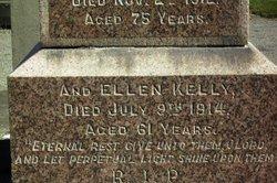 Ellen <I>Stack</I> Kelly