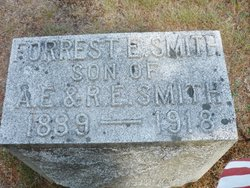 Forrest E. Smith