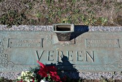 Jack J Vereen