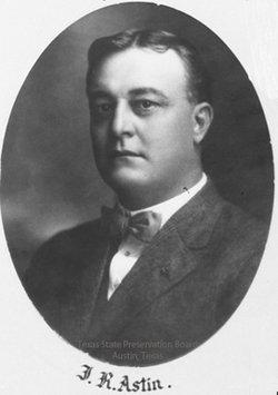 James Robert Astin