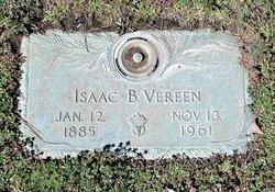Isaac Burdall Vereen