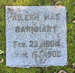Aileen Mae Barnhart