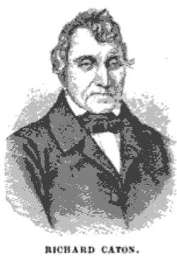 Richard Caton