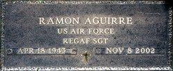 Ramon Aguirre