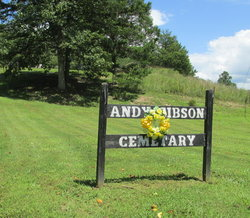 Andy Gibson Cemetery