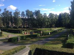 Hässelby begravningsplats