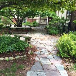 Saint James Episcopal Church Memorial Garden
