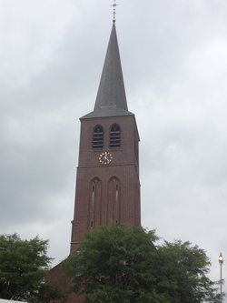 Lottum Kerkhof