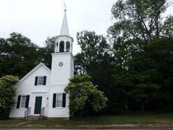 Walden Burial Site at Wonalancet Union Chapel